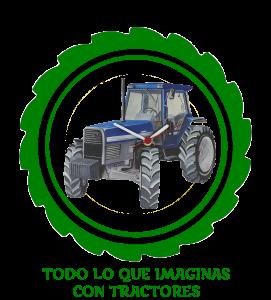 Todo tipo de artículos originales de tractores